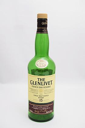 Glenlivet_15year_3